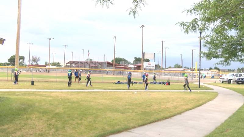 Annual Summer Slam Softball Tournament wraps up with another exciting two days of action.