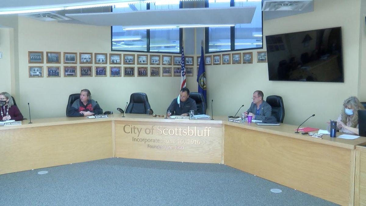 City of Scottsbluff expands social media presence.
