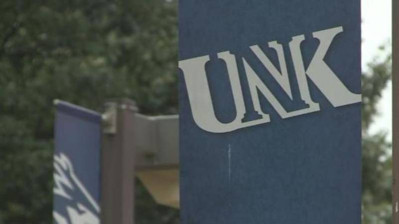 UNK reported several COVID-19 cases, many involving athletes and coaches.
