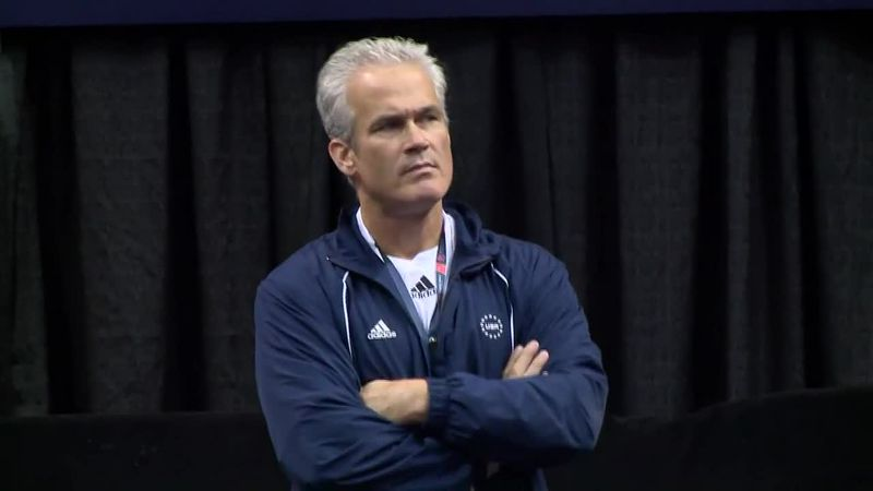 Disgraced ex-USA gymnastics coach dies by suicide