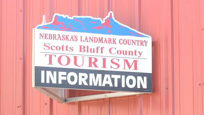 National Tourism Week is in full swing in the Panhandle.