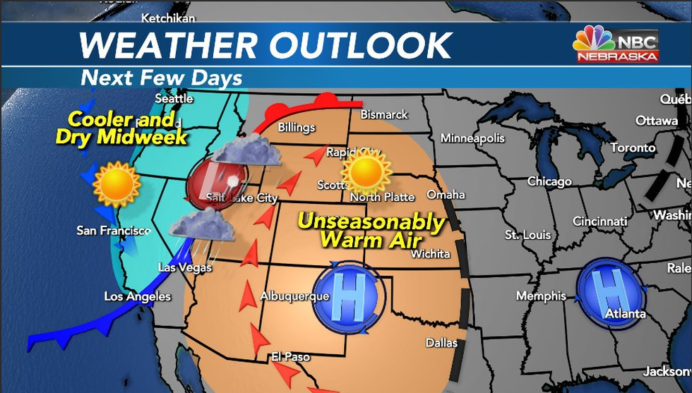 KNOP Weather Story 10-18-2021