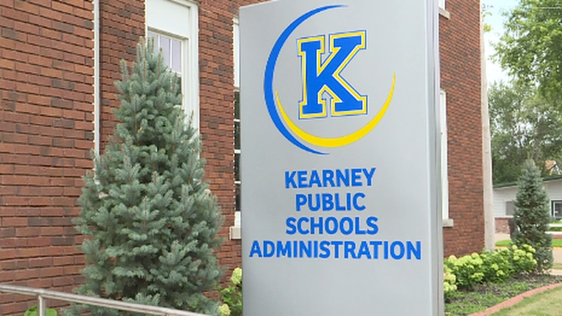 Kearney Public Schools will conduct its own review of district health curriculum standards...