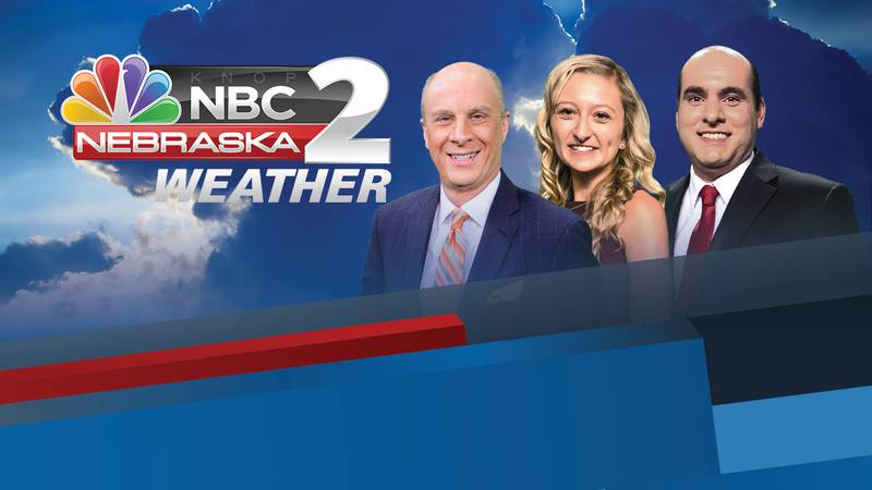 KNOP News 2 Weather App