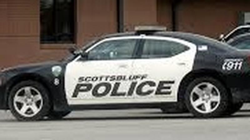 Scottsbluff Police investigate local homicide.