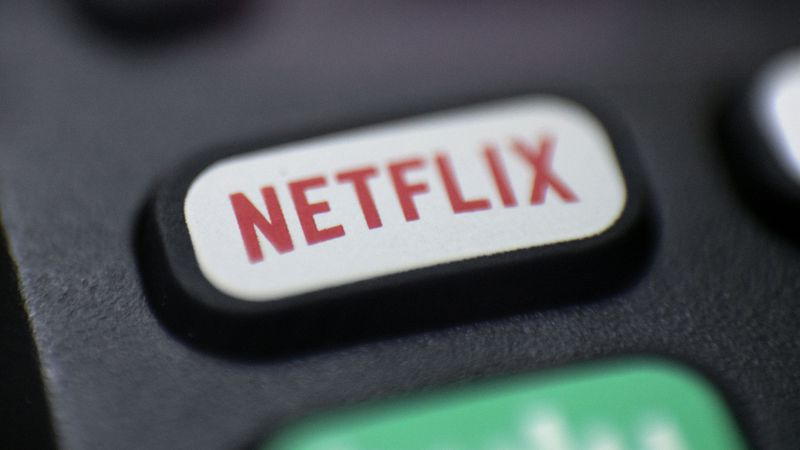 The video-streaming service added 4 million more worldwide subscribers from January through...