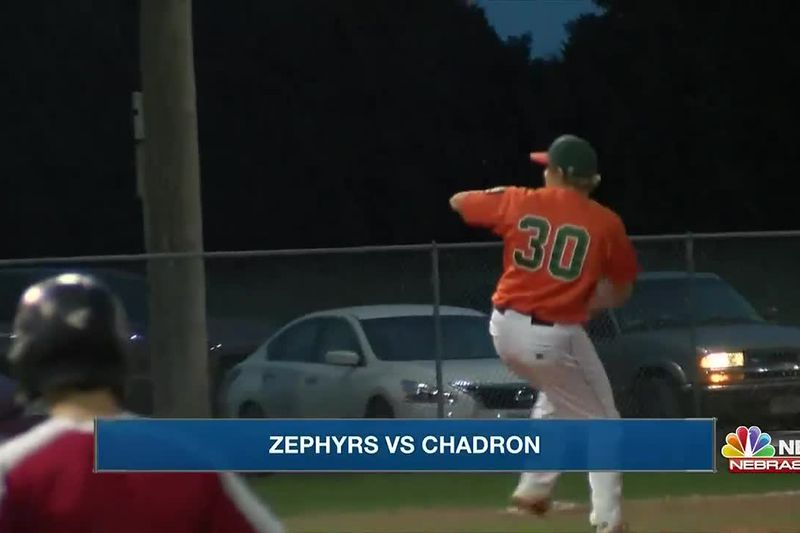 Zephyrs and Express pick up wins over Chadron on Friday night.