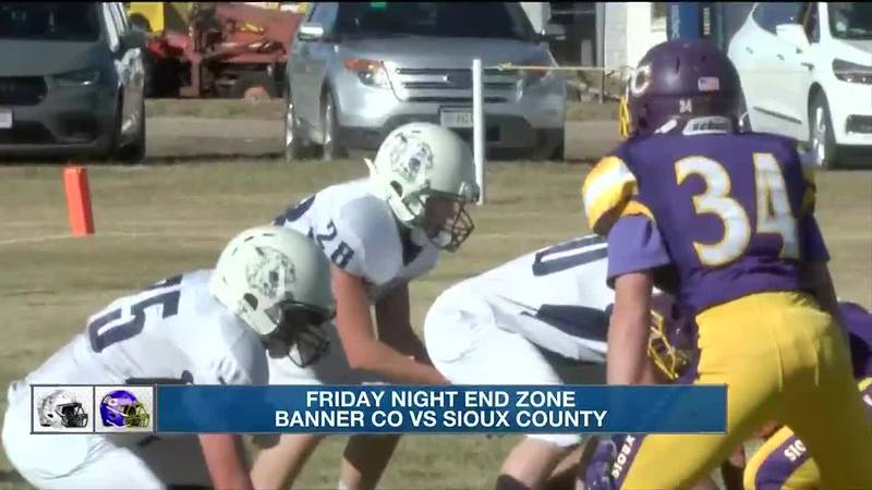 Several local teams pick up wins on Friday in high school football.