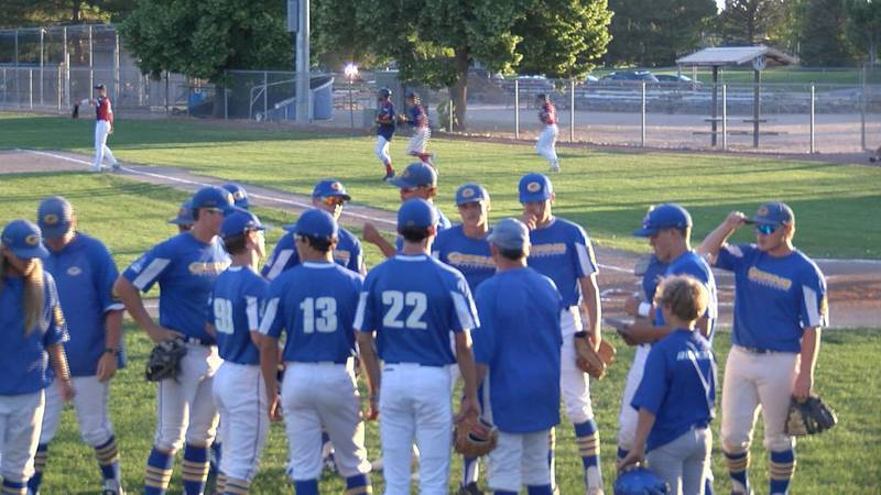 Gering PVC earns win over Sheridan County on Tuesday night.