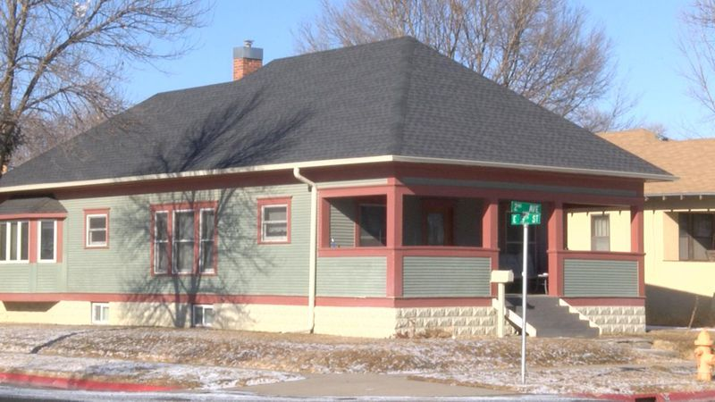 Twin Cities Development applies for Rural Workforce Housing Fund.