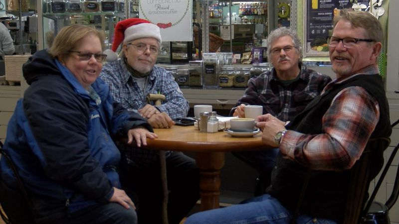 Locals tell us their Christmas plans