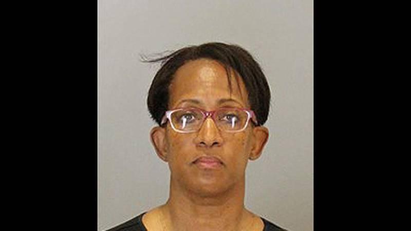 Michelle A. Bluford, 55.