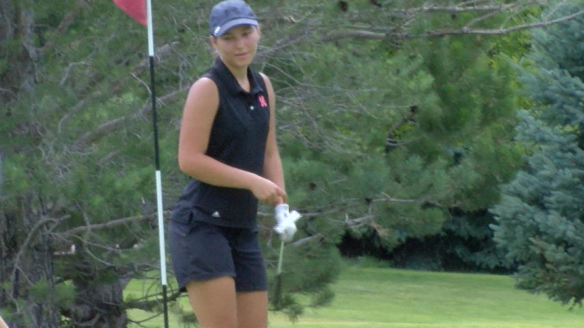 Several Local Golfers Have Strong Day Ones At Nebraska Junior Amateur Golf Tournament