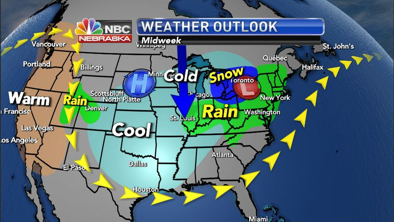 KNOP WEATHER OUTLOOK 4-20-2021