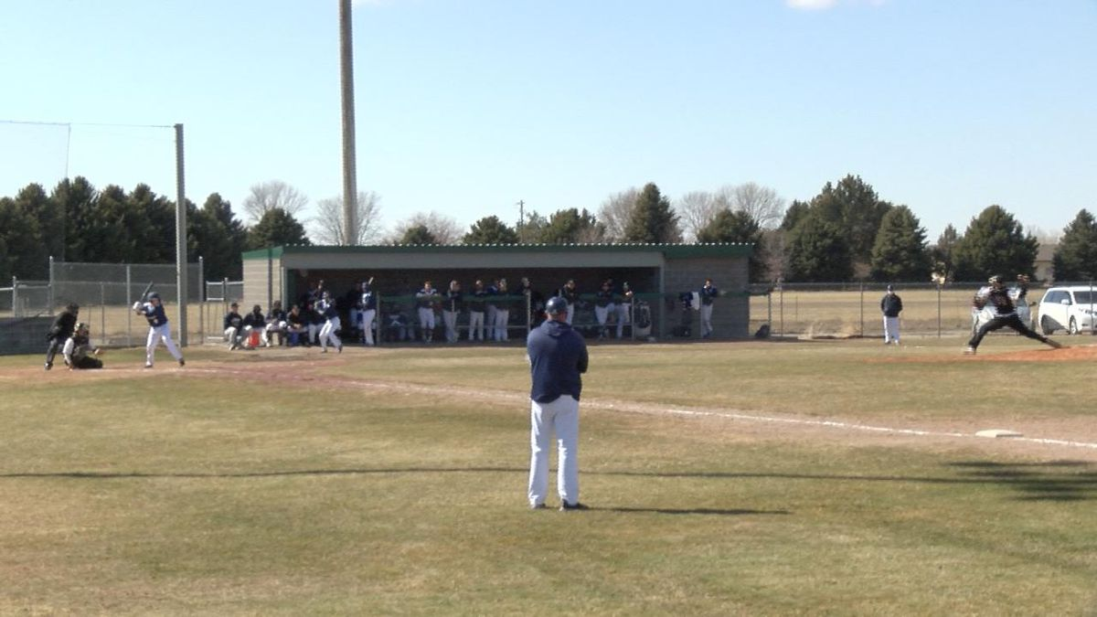 WNCC season comes to an end with 13-3 loss to Southern Nevada.