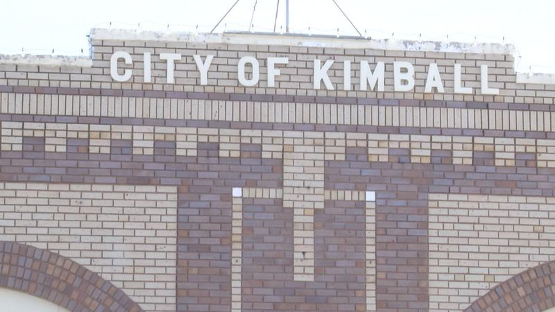 Kimball City Clerk quits