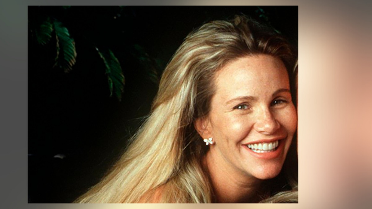 FILE - This May 28, 1998 file photo shows Tawny Kitaen. Kitaen, the sultry red-haired actress...