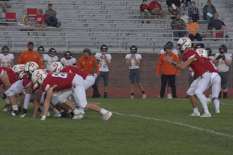 Scottsbluff among several teams picking up wins on Friday night in high school football.