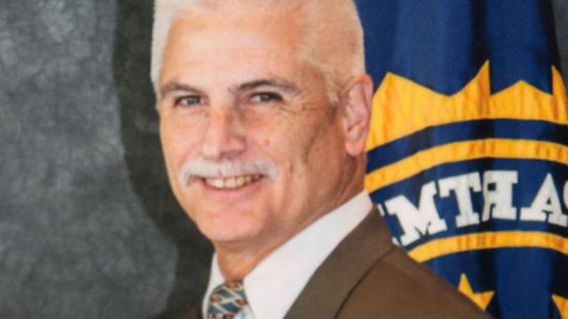Alliance Police Chief retires after 31 years of service.