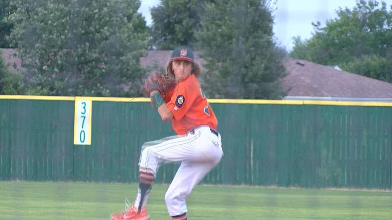 Express opens Area 7 Class A JR Tournament with loss to Hastings.  Express back in action...