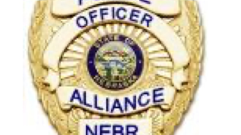 Alliance Police Department appoints new police chief.