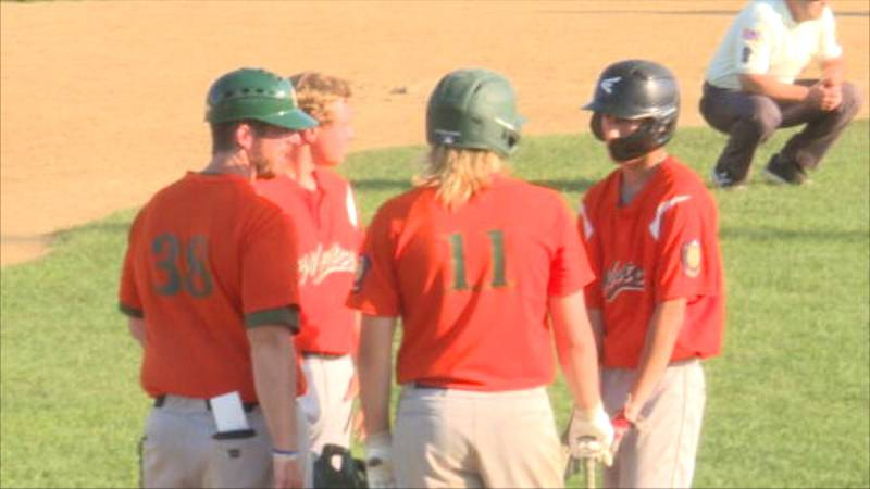 Westco Zephyrs set to hit the road in Kearney for the Area 7 Class A Senior Tournament.
