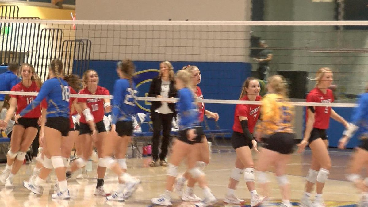 Several local teams pick up key wins on Thursday night in volleyball across the region.