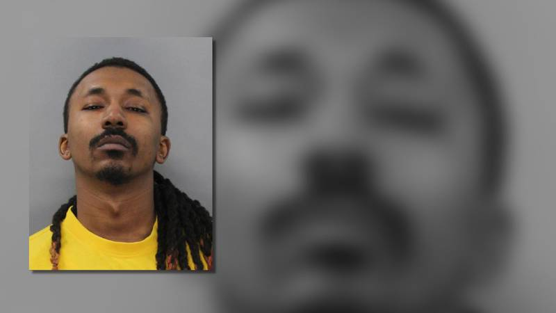 Jaimee Williams, a Kearney man who was arrested for a pizza robbery after he posted a Snapchat...