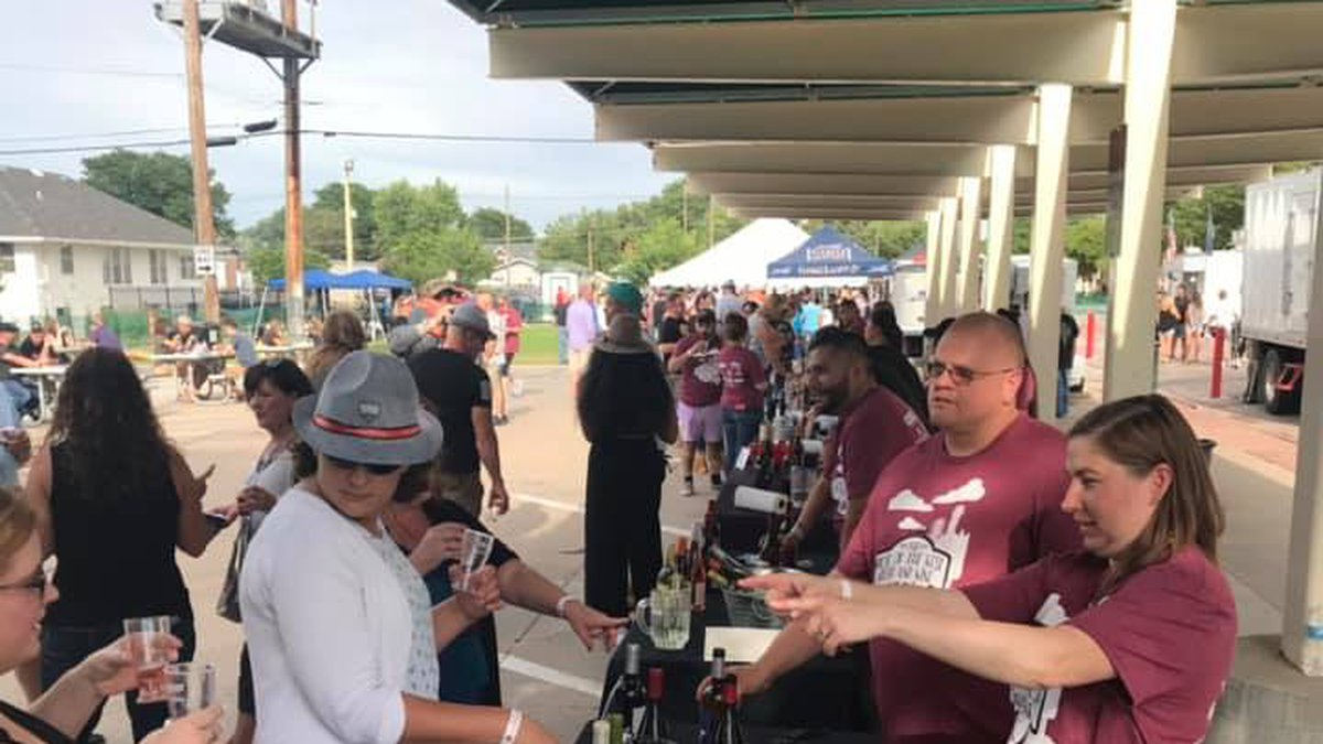 beer and wine fest