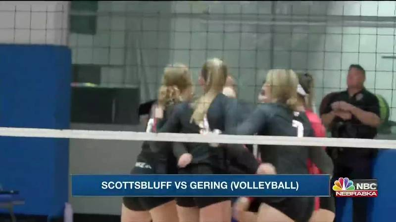 Scottsbluff, Sioux County, Mitchell, and Bridgeport among winners on Tuesday.