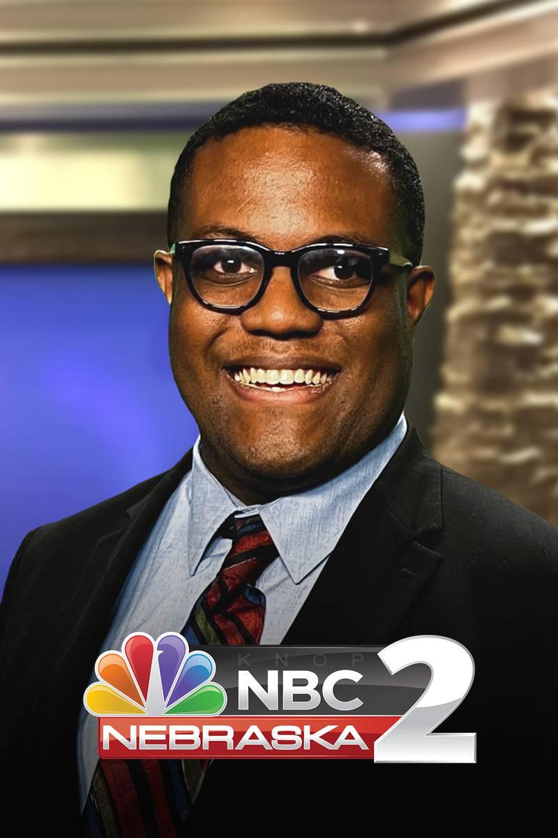 Headshot of Andre Brooks, Weekend Meterologist/Reporter