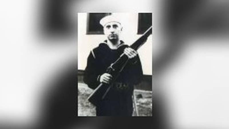 Navy Seaman Charles Jones of Harvard died at Pearl Harbor.