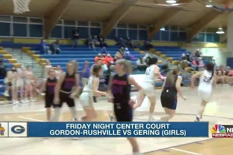 Morrill, Sidney girls, Chadron girls, Alliance boys, Gering girls, and Gordon-Rushville boys...