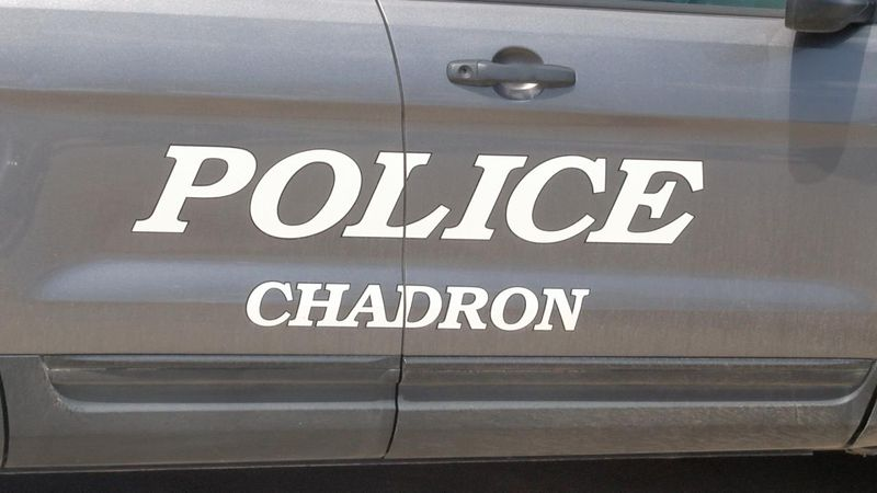 Chadron Police Department send a reminder for National Seatbelt Campaign.