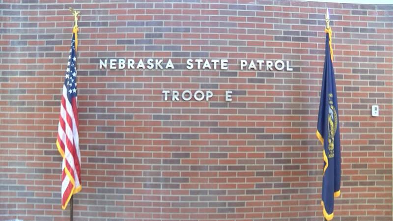 Nebraska State Patrol receives a $6.4 million grant.