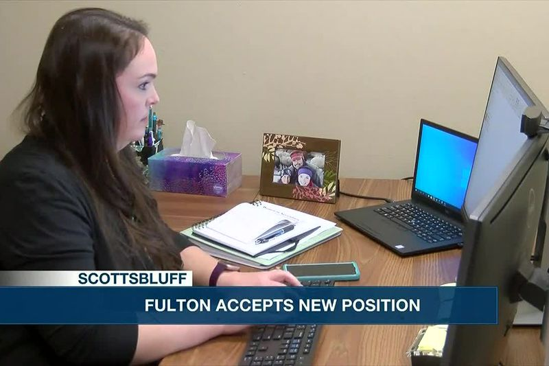 Scottsbluff native gets a new position as Extension Assistant for Nebraska Women in Agriculture.
