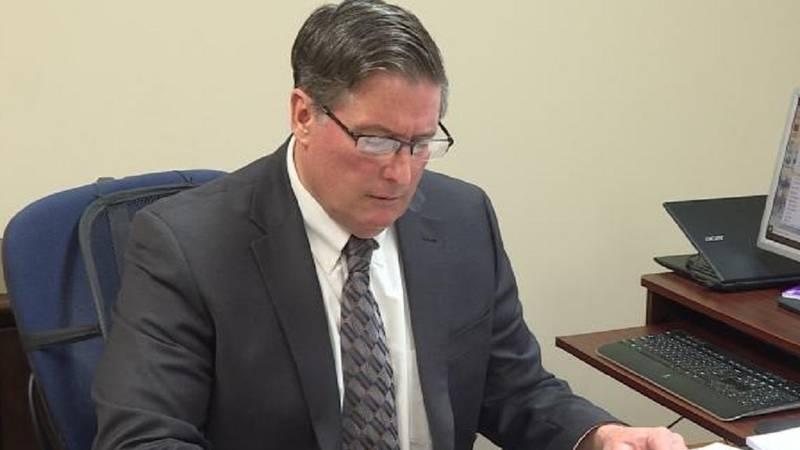 Grand Island Mayor Roger Steele is quarantining due to possible exposure to the coronavirus.