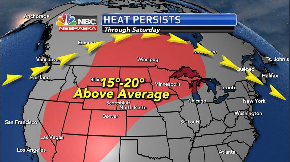 KNOP Heat Persists 6-4-2021
