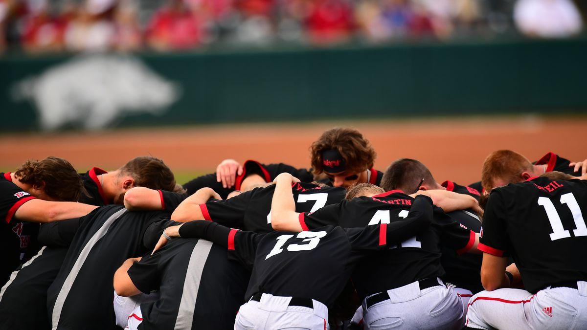 Nebraska seeks its fifth regional title in program history and first since 2005 Monday night...