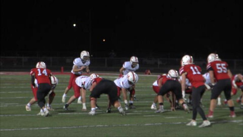 Scottsbluff, Bridgeport, Chadron, and Mitchell come up short in first round games.  Creek...