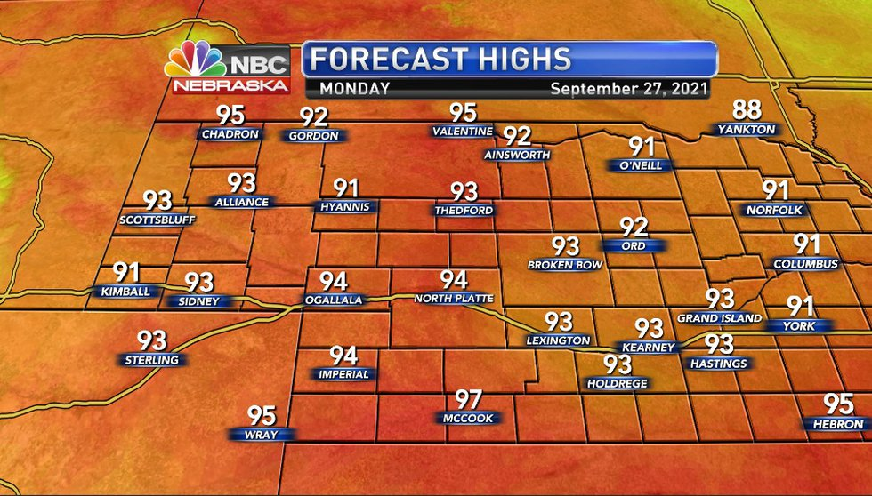 KNOP HIGH TEMPS 9-27-2021