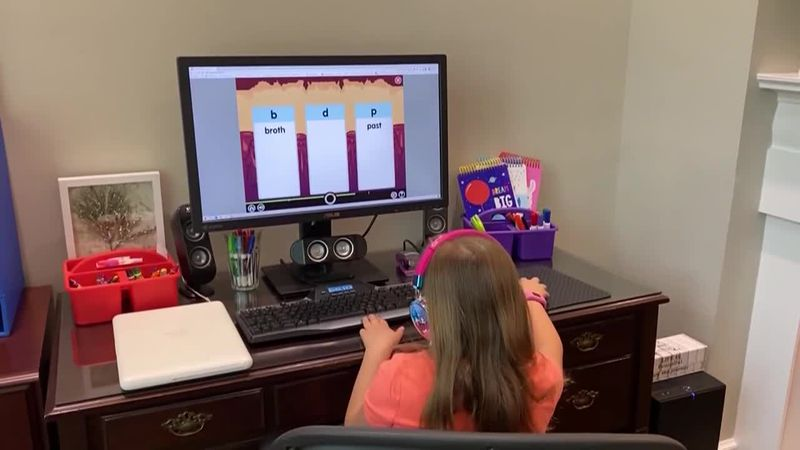 An increasing number of parents are looking for alternatives to virtual learning, leading to an...