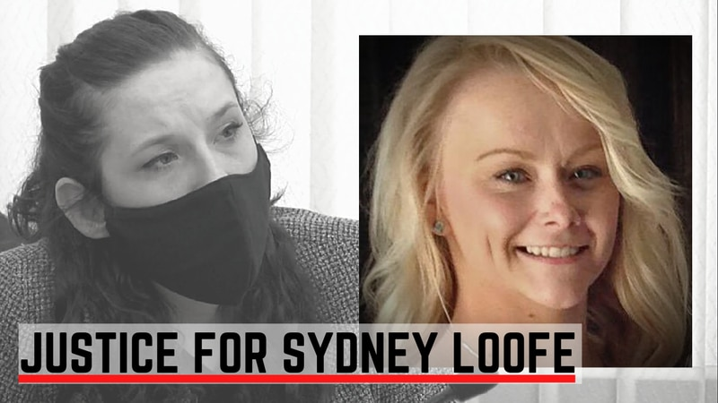 Nearly three years after Sydney Loofe was killed, Bailey Boswell's trial has come to an end,...