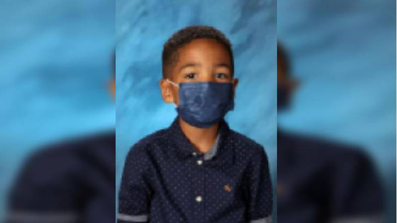 Nicole Peoples told the first grader to keep his mask on pretty much no matter what. Mason took...