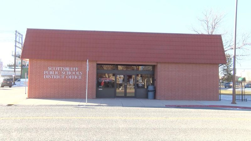 Scottsbluff Public Schools start phase one in the search for a superintendent.