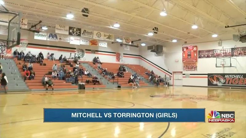 Mitchell, Bayard, and Hay Springs pick up wins on Thursday.