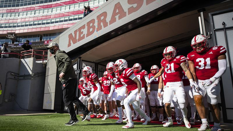 Tunnel Walk