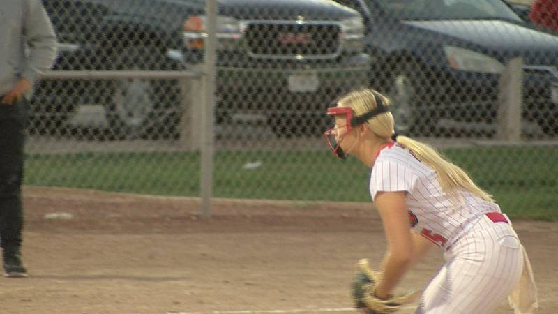 Scottsbluff and Gering softball teams pick up wins on Tuesday.  Several volleyball teams also...
