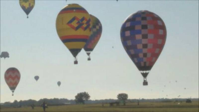 Action set to take place in Scotts Bluff County August 9th to August 14th.