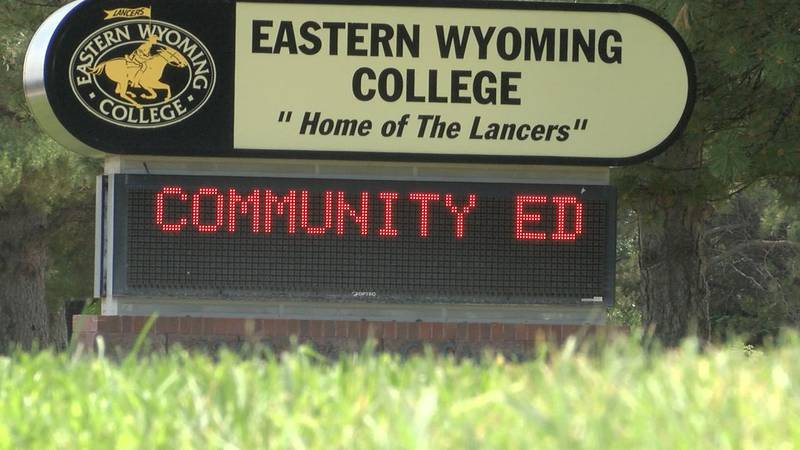 Eastern Wyoming College gets cyberattacked.